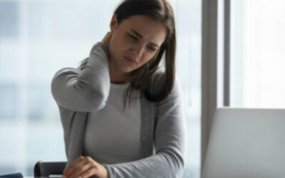 Gaining Relief from Neck Pain